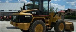 CATERPILLAR CAT 914G
